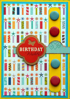 Birthday Wishes!