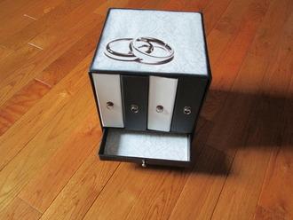 Wedding Boxed Mini