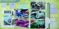 Summer Brings Out the Car Shows!