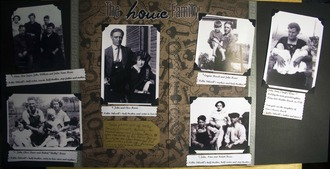 The Howe Family