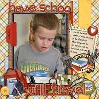 Have School, Will Travel