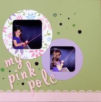 My Pink Pole