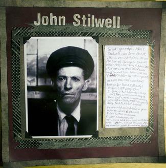 John Stilwell