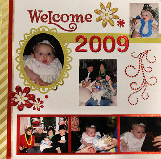 Welcome 2009