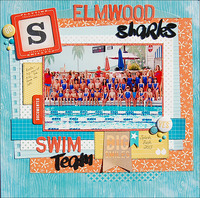 Elmwood Sharks
