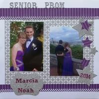 Senior Prom 2014
