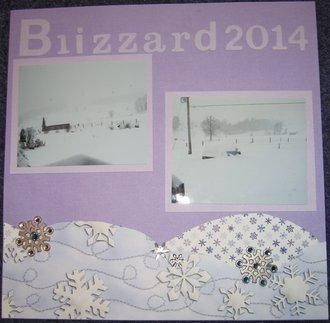 Blizzard 2014