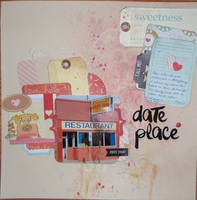 Date Place