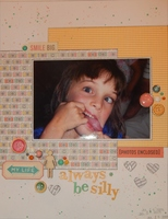 Always Be Silly with Allison Kreft by Webster's Pages