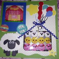 Farm Theme Birthday