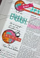 Journaling {Bible} Mark 6:48-51