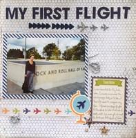 My First Flight