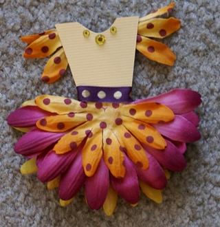 Dress Embellishment