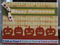Halloween Card 3