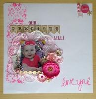 Lilli pink