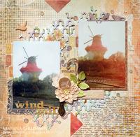 windmill legend