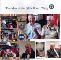 The Men of the 57th Bomb Wing