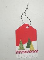 Christmas 2014 Tag Swap