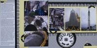 Saturn V and Rocket Park