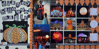 Disney Halloween Magic