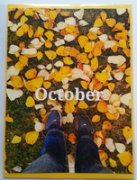 October - Fall is Here