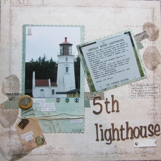 Fifth Lighthouse