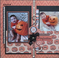 Pumpkin Patch Perfection 2014