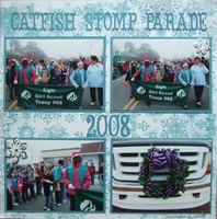 Catfish Stomp Parade 2008