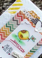 Birdie Conversation Cards