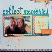 Collect Memories