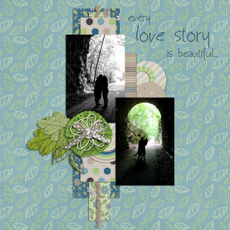 every love story is special