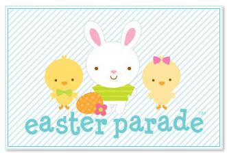 easter parade doodlebug designs