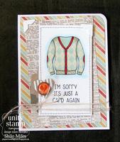 Card Again