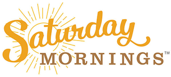 Saturday Mornings October Afternoon