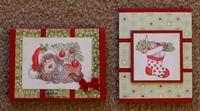 Christmas Cards 2014 - #3