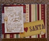 Christmas Card 2014 - #13