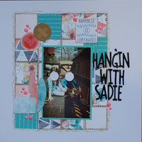 Hang'in With Sadie
