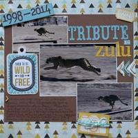 Tribute to Zulu