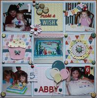 make a wish Abby