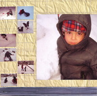 Winter Wonder...1/4 CCC (kinda)