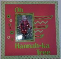 Hannah-ka Tree