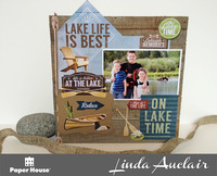 *Lake Life Photo Decor*