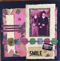 Smile(Jan. 2015 This Seems Sketchy & Supply Challenges)