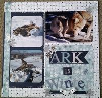 Ark in Winter