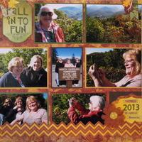 Fall into Fun 2013