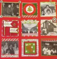 Christmas Cards again