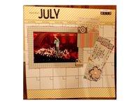 Bon Jovi July 2013