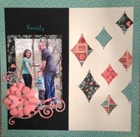 Family(Jan. 2015 Shape Challenge)