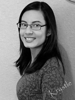 Meet February 2015 Guest Designer - Krystle