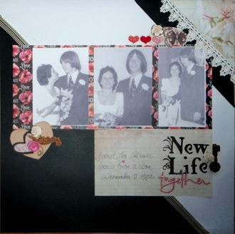 New Life Together